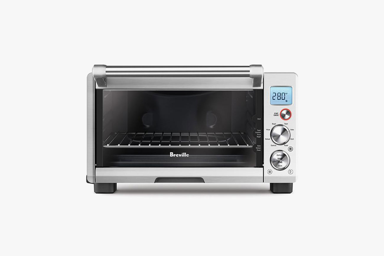 Breville Smart Oven for HYPEFEAST 2017 Gift Guide