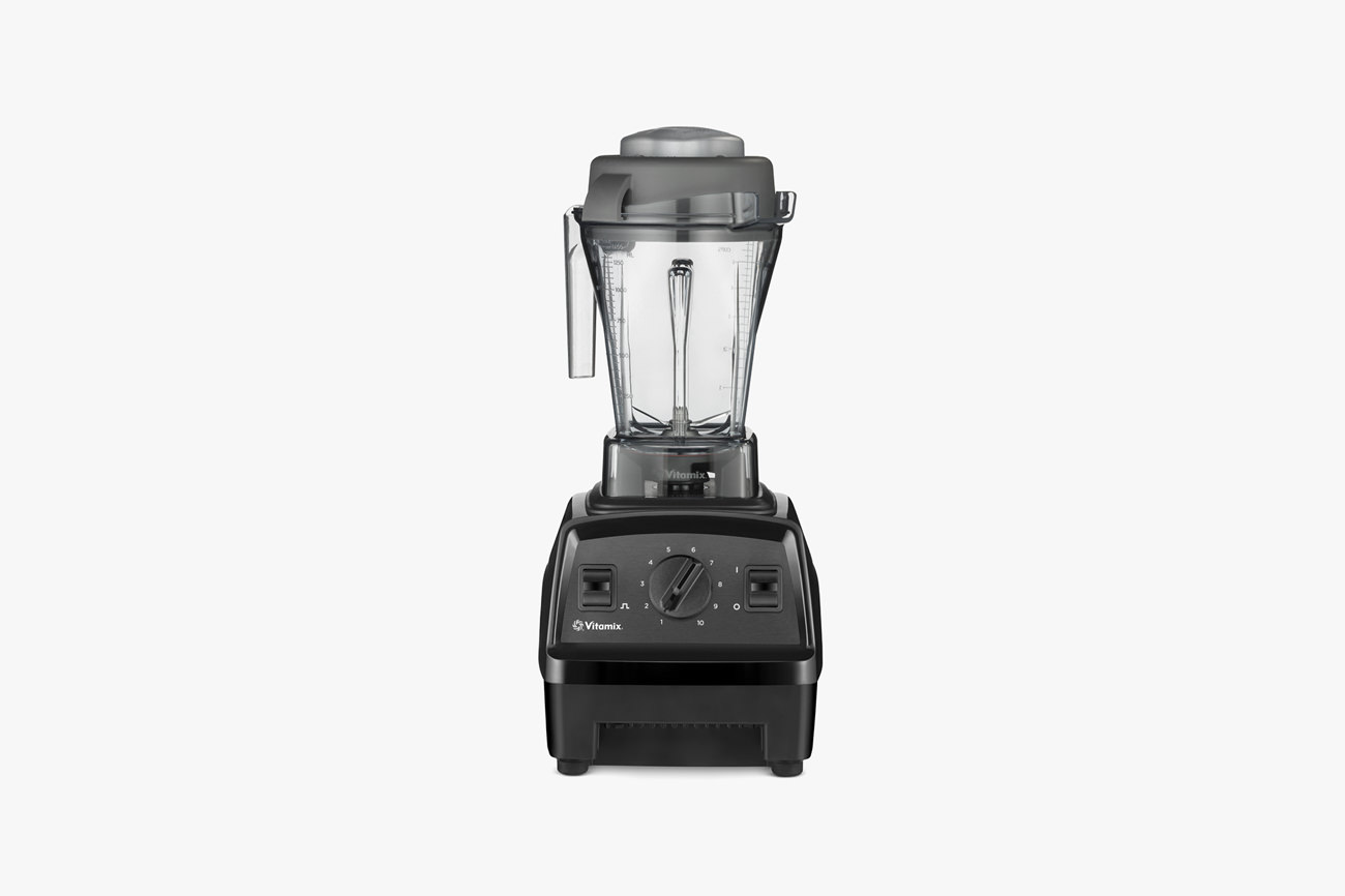 Vitamix E310 blender for HYPEFEAST 2017 Gift Guide